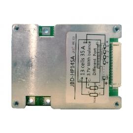 Bms 10S 36V li-ion 30/60A
