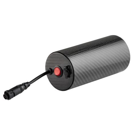 250Wh - Carbon