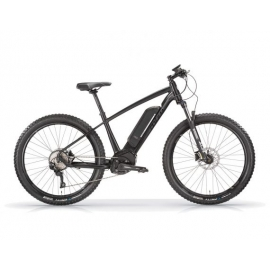 Gocycle GS nera