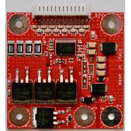 Bms 10S 36V li-ion 40A
